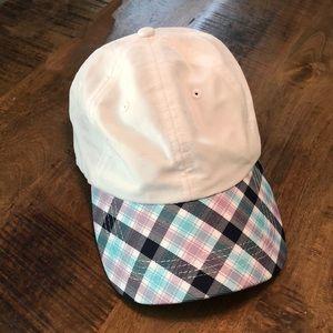 Lady Hagen golf hat